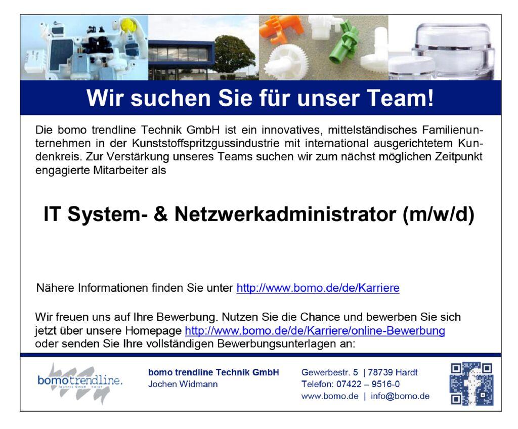 thumbnail of Stellenanzeige_IT-Mitarbeiter_Arbeitsmarkt_aktuell_03.08.20202